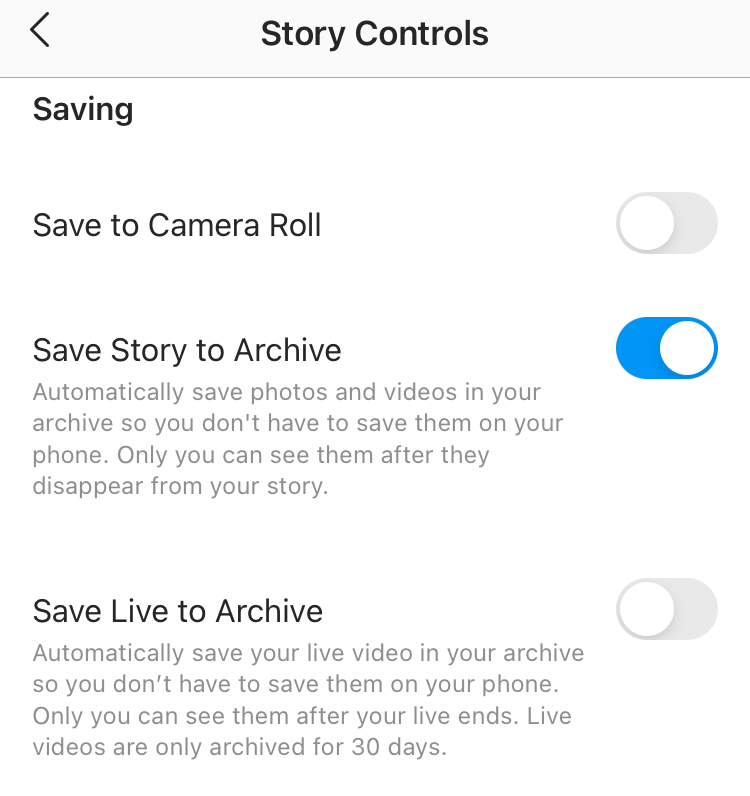 Activate Your Archive