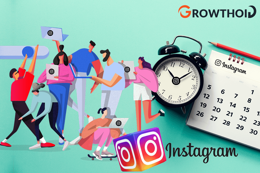When Is the Best Time to Post on Instagram in 2021? With Days of The Week