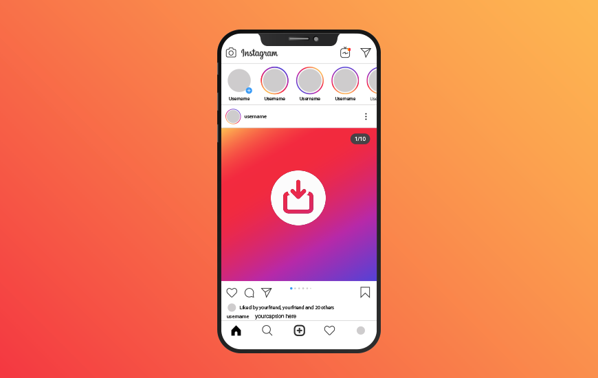 5 Top Tools To Use To Download Instagram Photos