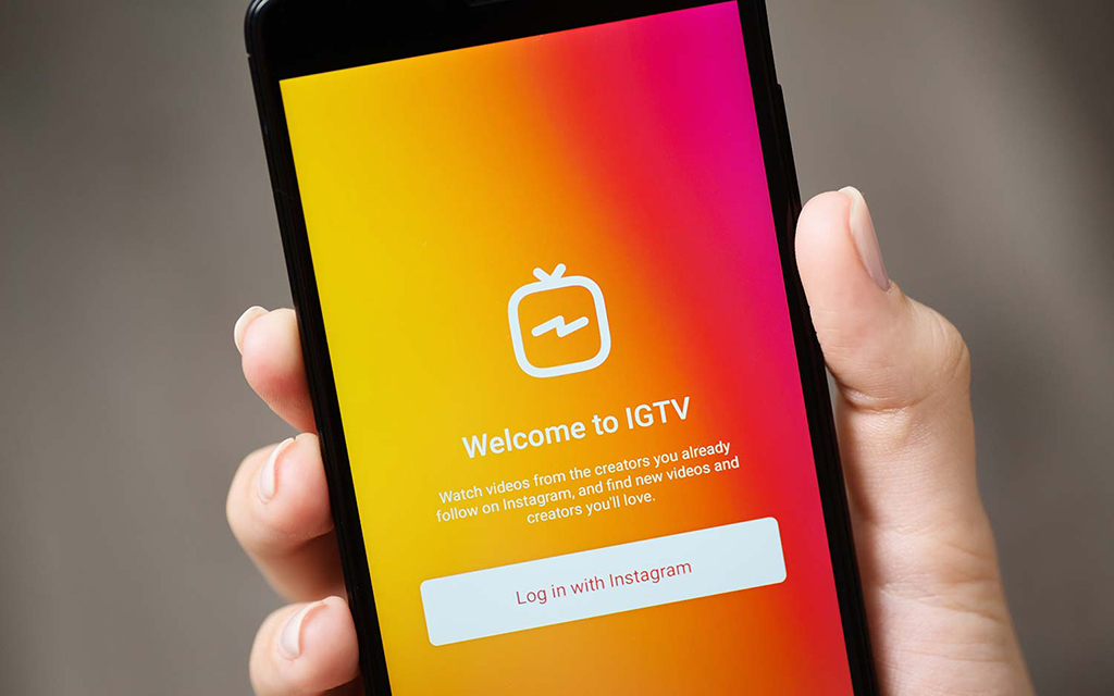 What is IGTV and Why Should You Care About it?